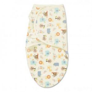 Cueiro Swaddle Me - Summer